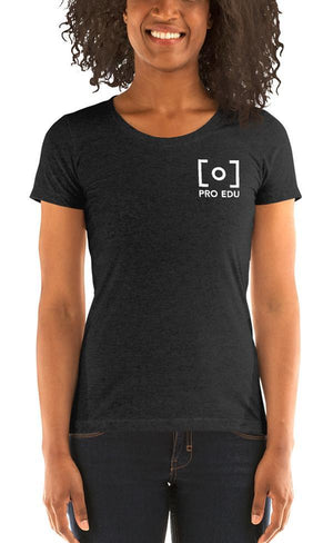 PRO EDU Ladies' T-shirt