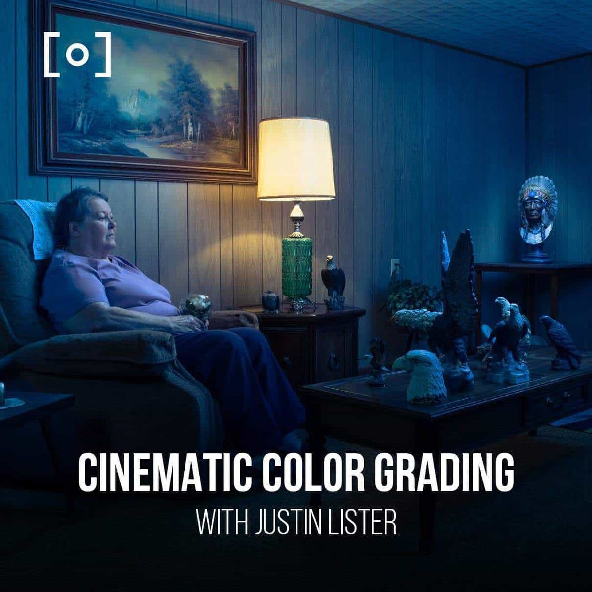 Cinematic Color Grading In Adobe Lightroom