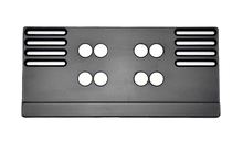 Load image into Gallery viewer, Premium Short Number Plate Holder for Short Number Plate 400x110 - Number Plate Holder