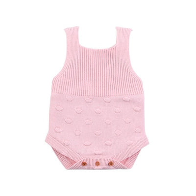 Girls Trendy 2020 Summer Ruffles Sleeveless Onesie