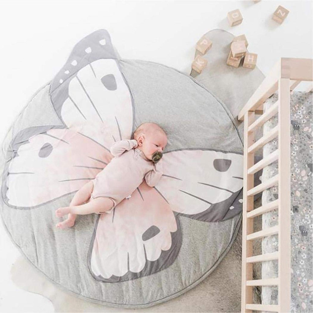 Baby Wings Playmat