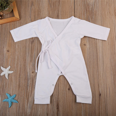 Unisex Angel Wings Onesie Jumpsuit