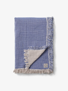 Collect | Cotton Throw SC32-SC33
