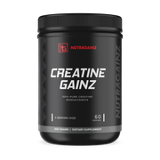 Creatine Gainz