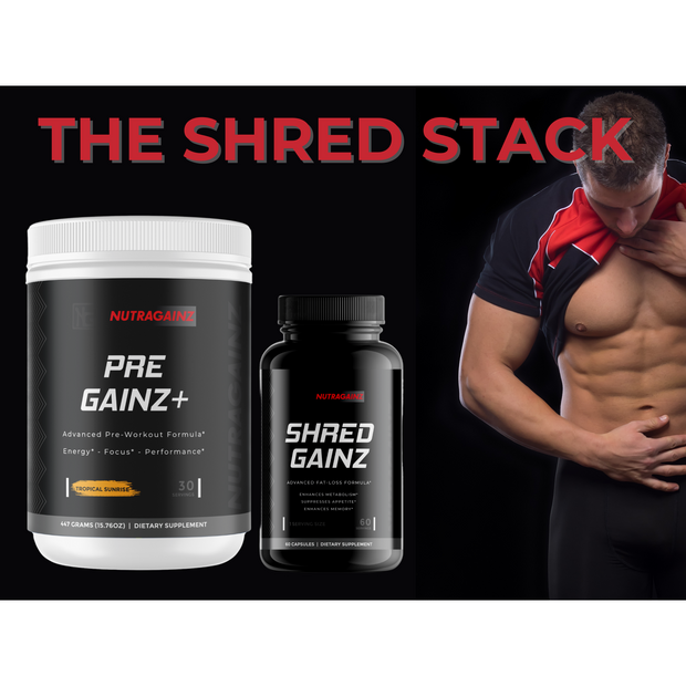 The Shred Stack