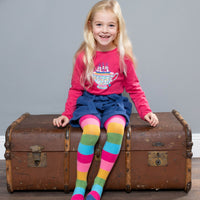 Rainbow Tights