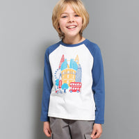 Royal Observatory T-Shirt