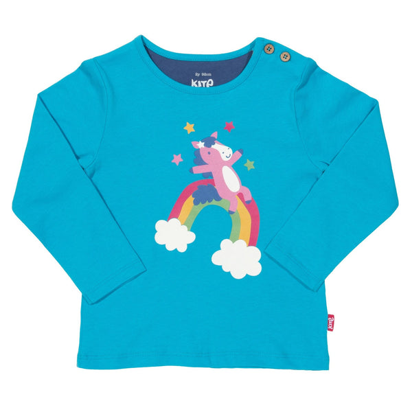 Rainbow Pony T-Shirt