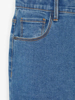 KidGirl High Waisted Mom Jean