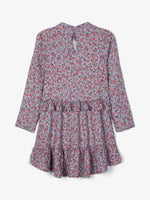 KidGirl Floral Print Dress