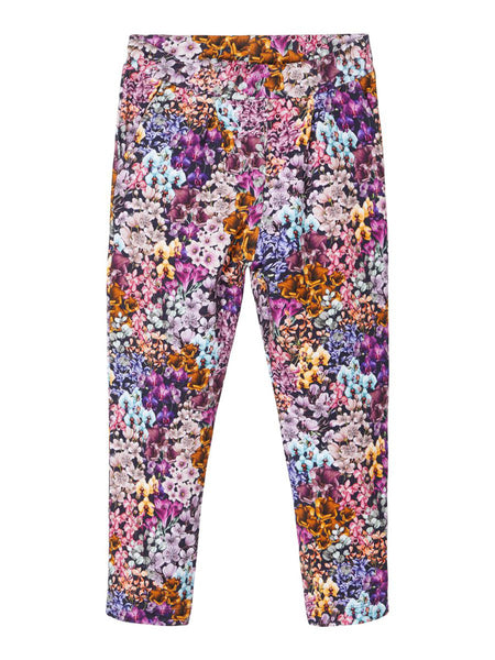 MiniGirl Printed Sweat Bottoms