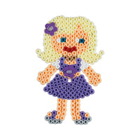 Hama Fashion Dress up Large Activity Box