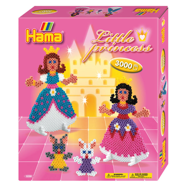 Hama Princess Activity Kit