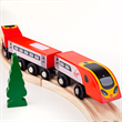 Bigjigs Virgin Trains Pendolino