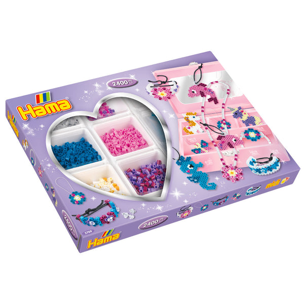 Hama Activity Box