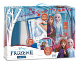Frozen II Fashion Design Tracing Light Table