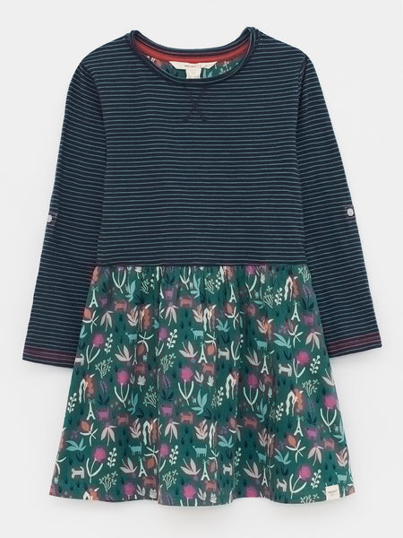 Lost in Paris Dress