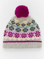 Kids Winter Frost Hat