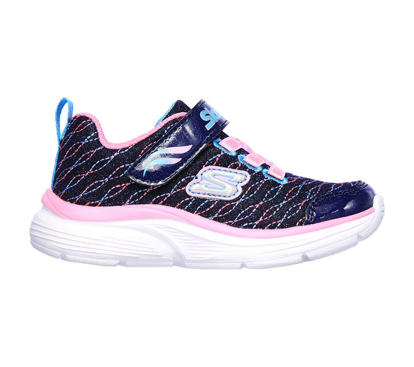 SKECHERS INFANTS WAVY LITES - JUMP N' SPARKLE