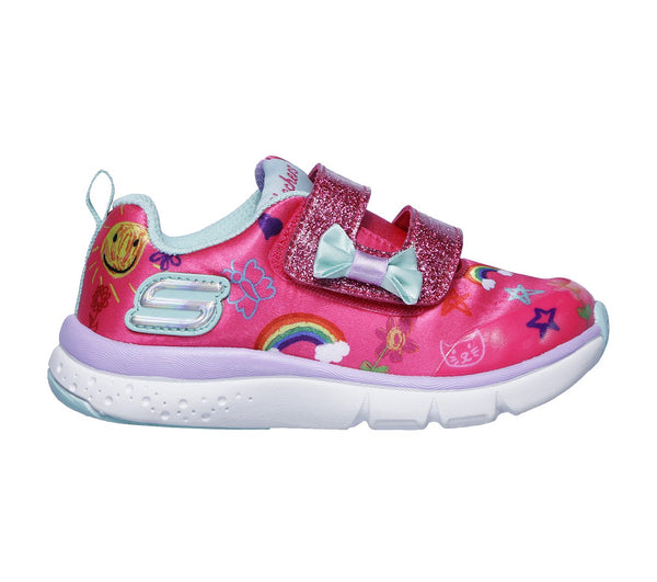 SKECHERS INFANTS JUMPLITES