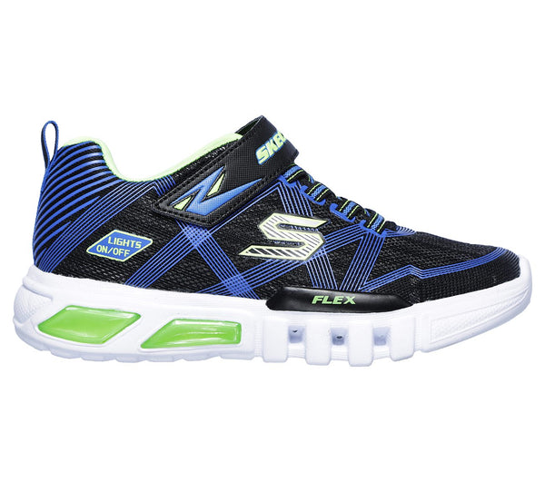 Skechers Boys S LIGHTS: FLEX-GLOW