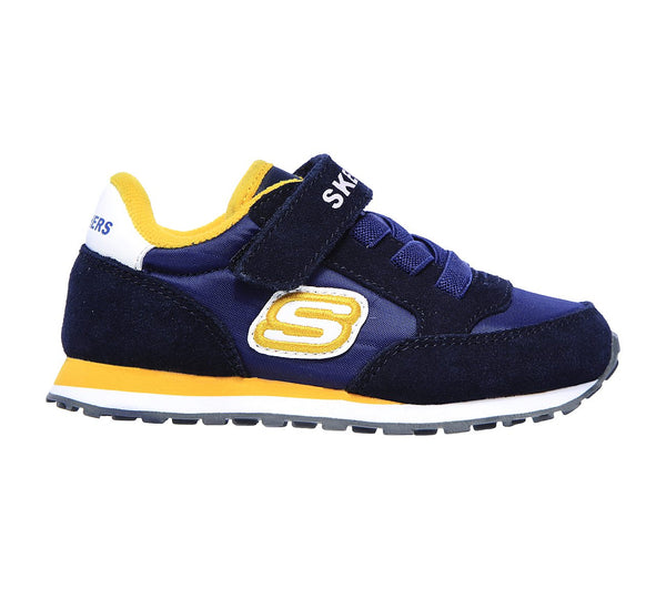 Skechers Boys STRAP RETRO