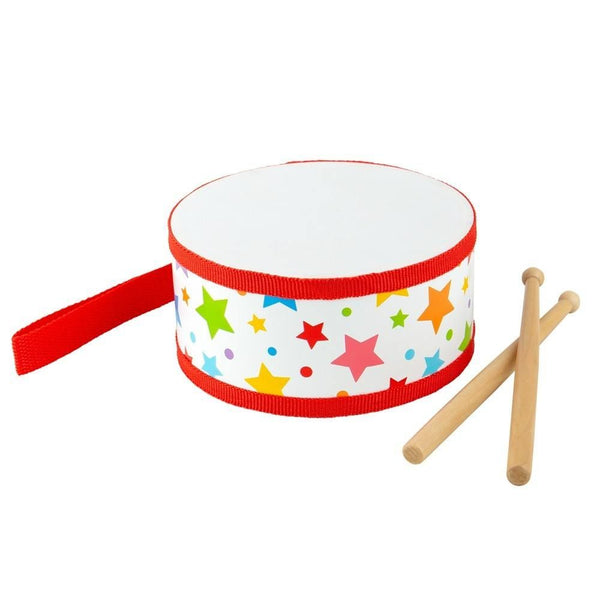BIGJIGS JUNIOR DRUM
