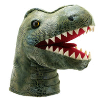 Large Dino Heads - T-REX