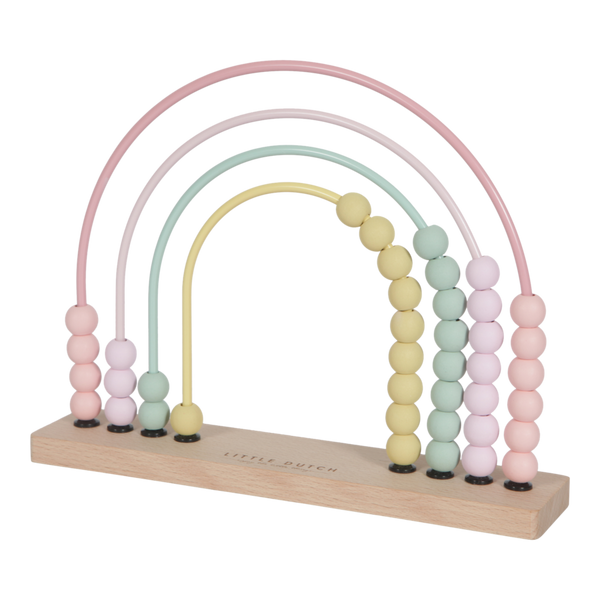 Little Dutch Rainbow Abacus
