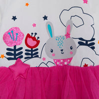 Tuc Tuc Chic Bunny Tulle Dress