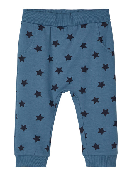 BabyBoy Star Sweat Bottoms