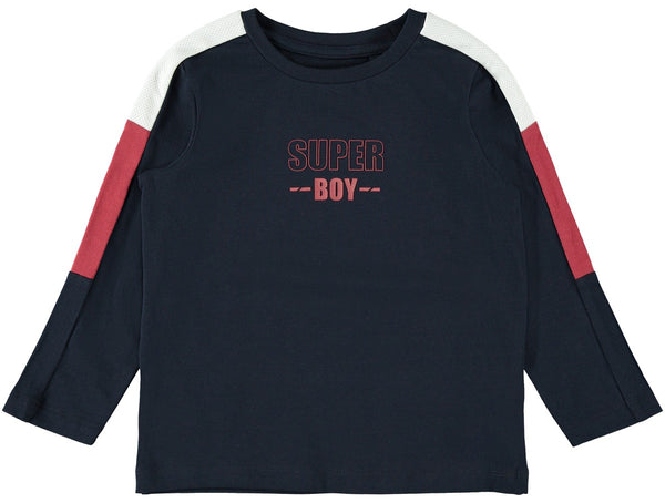 MiniBoy Super Boy Top
