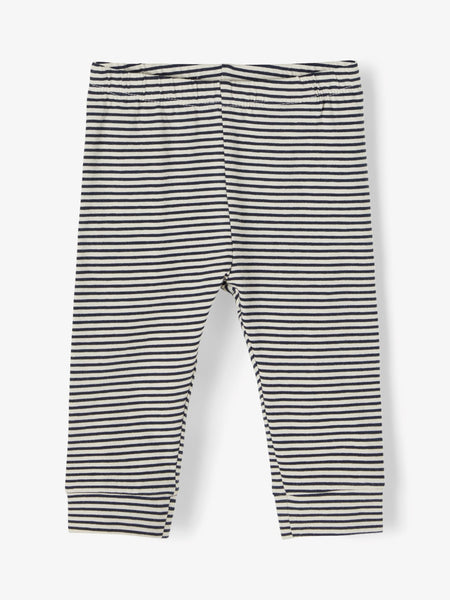 Baby Boy Stripe Bottoms
