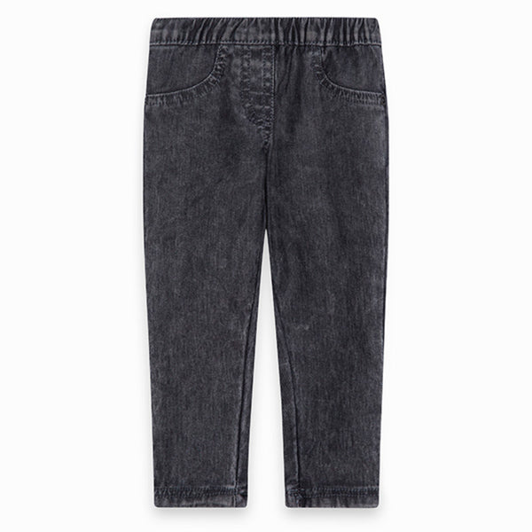 Tuc Tuc Grey Denim Jeggings