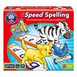Speed Spelling Game
