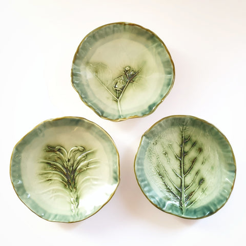 Jewellery Bowl Set of 3 - Nada Spencer Ceramics