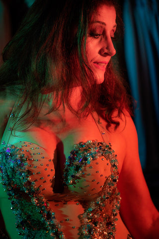 Fundamentals & Musicality of Bellydance-an Online Workshop w Zein Al-Jundi