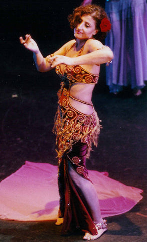 Bellydance Classes w Zein Al-Jundi
