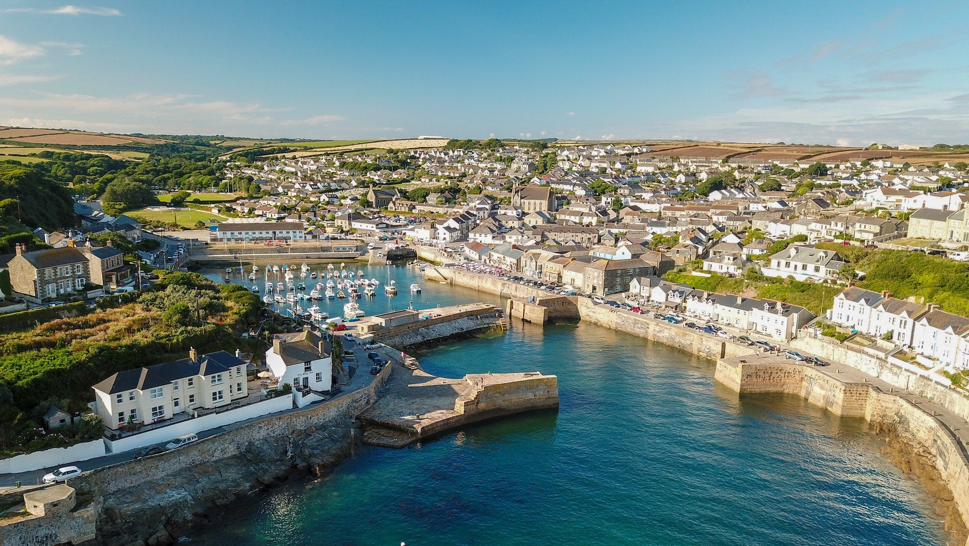 Local Holidays – Top 5 Destinations around Cornwall