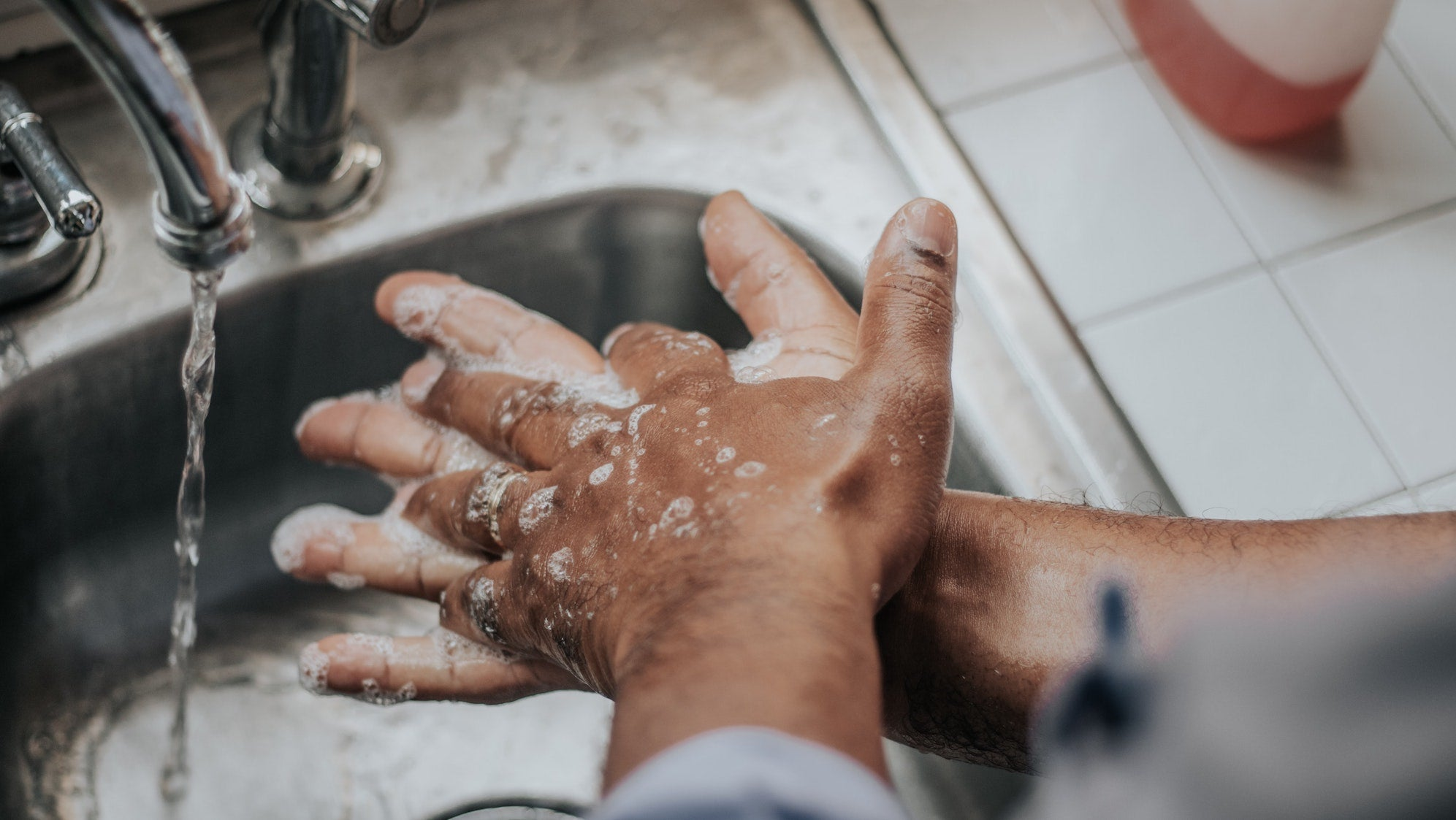 Washing your hands | When and how you should wash your hands?