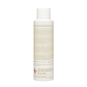 water killer dry shampoo
