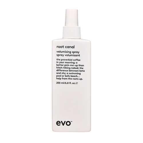 root canal volumising spray.