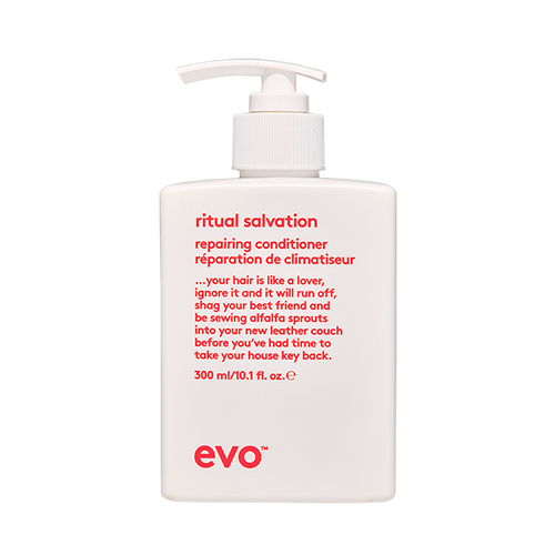ritual salvation repairing conditioner.