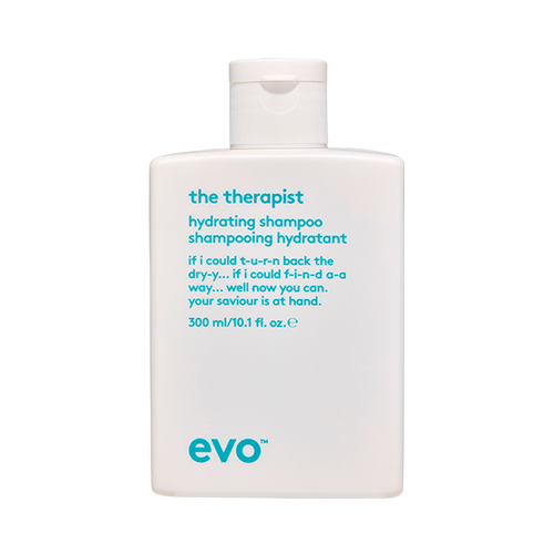 the therapist hydrating shampoo.