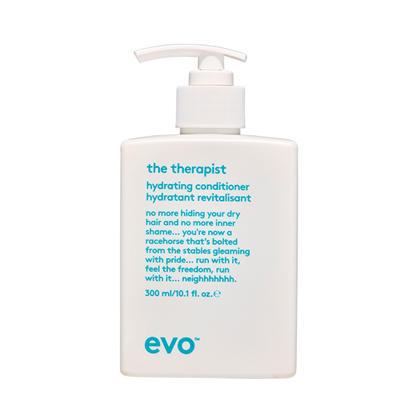 the therapist hydrating conditioner.