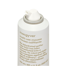 Load image into Gallery viewer, macgyver multi-use mousse