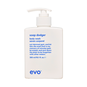 soap dodger body wash