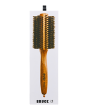 Load image into Gallery viewer, bruce 28 bristle radial brush.