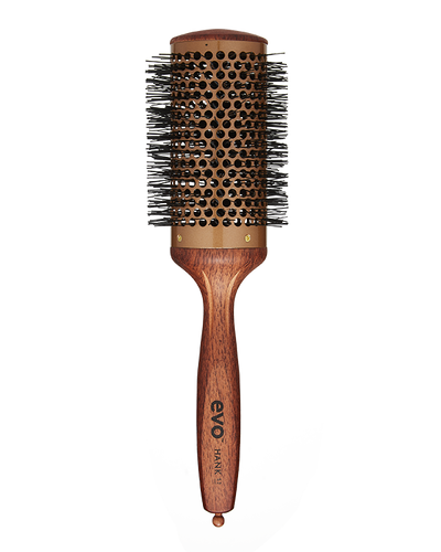 hank 43 ceramic radial brush.