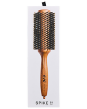 Load image into Gallery viewer, spike 38 nylon pin bristle radial brush